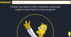 Search screencaps 