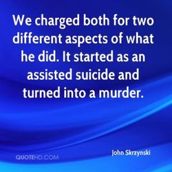 We charged both for two 