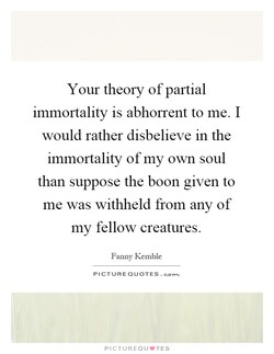 Your theory of partial 