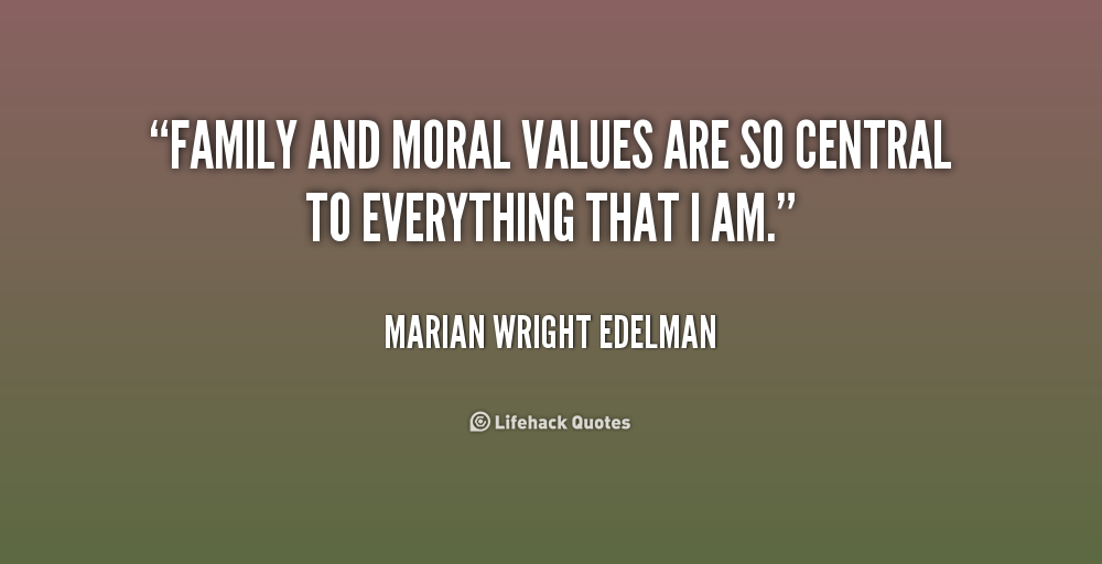 Quotes About Values And Morals 37 Quotes