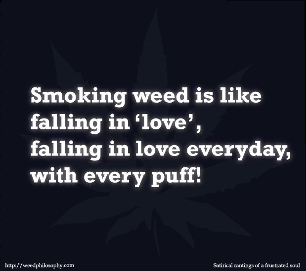 Quotes About Smoking Marijuana 43