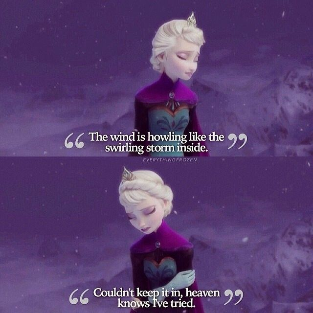 Quotes about frozen movie 27 quotes voltagebd Image collections