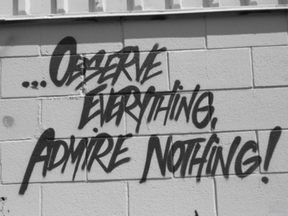 Quotes about graffiti 119 quotes