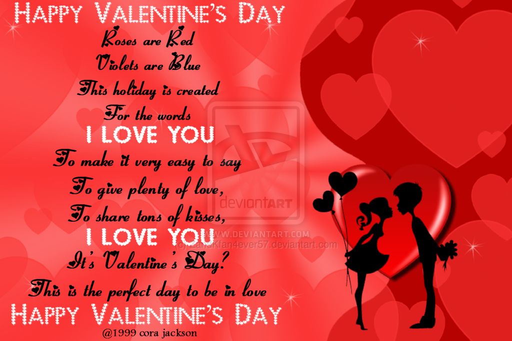Quotes About Love On Valentine S Day 26 Quotes
