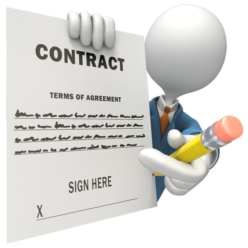 Quotes About Contract Signing 70 Quotes