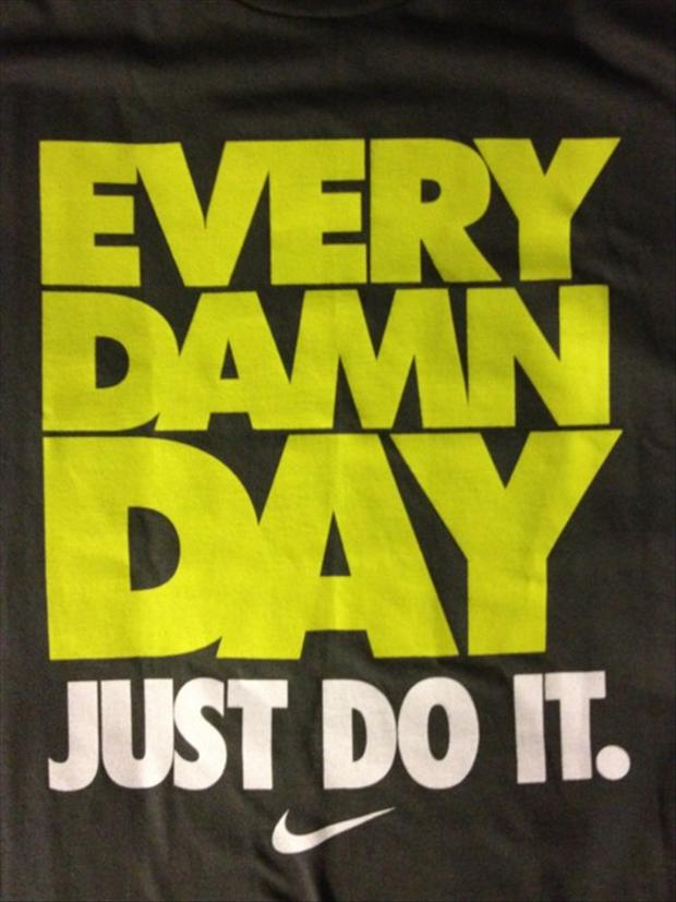 Nike Quotes Paperblog