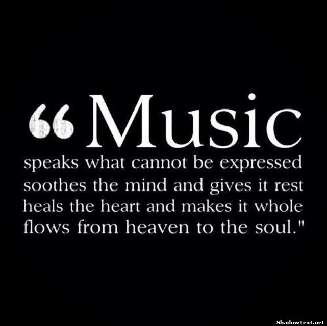 Quotes About Rests In Music 24 Quotes