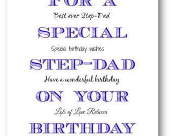 Quotes about Step Dad (34 quotes)