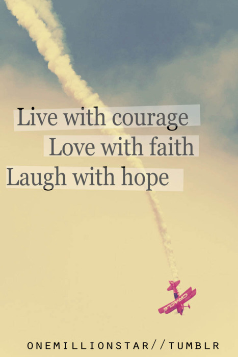 Quotes About Faith Hope And Love 60 Quotes Adorable Faith Love Hope Quotes