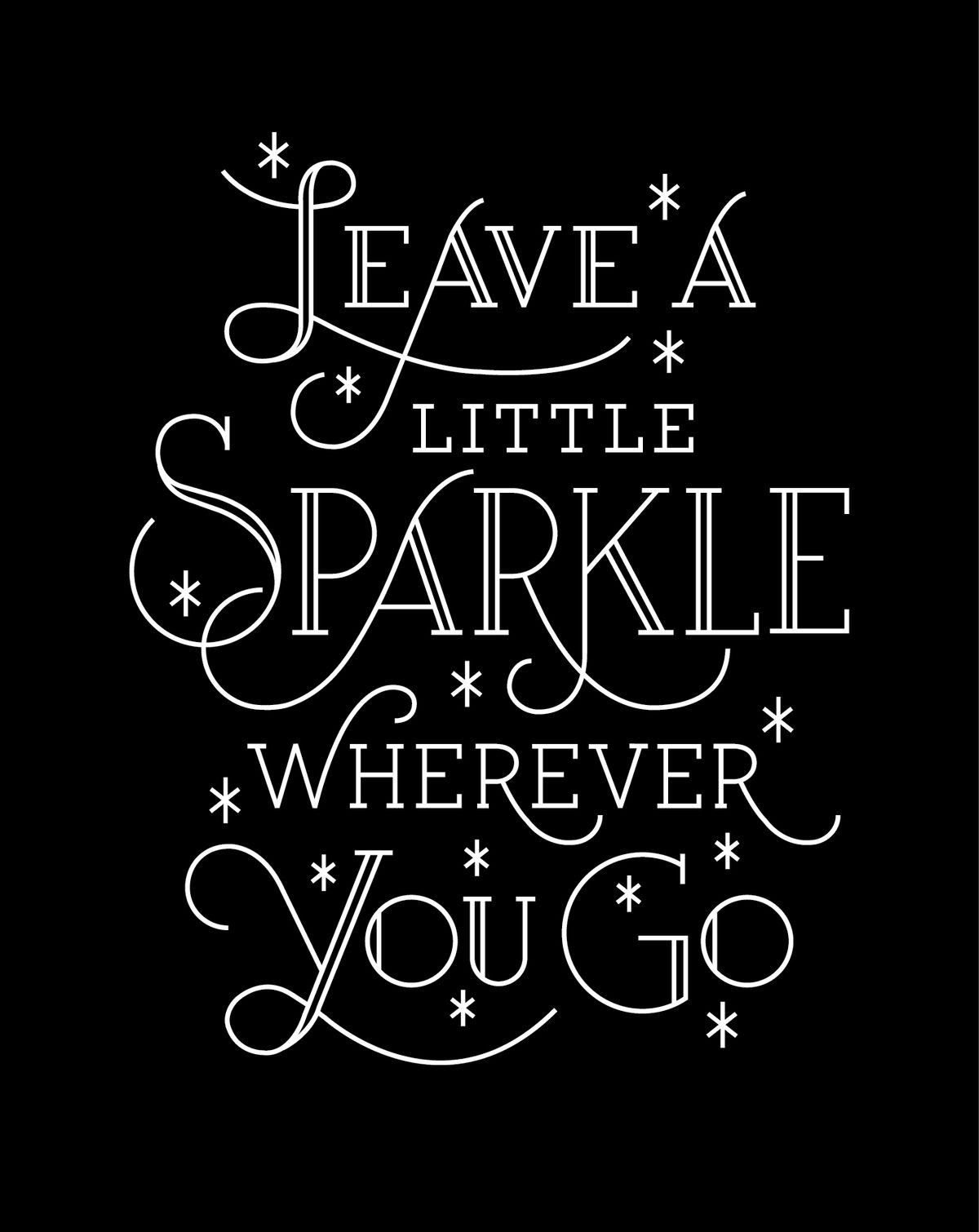 Quotes About Sparkle 159 Quotes