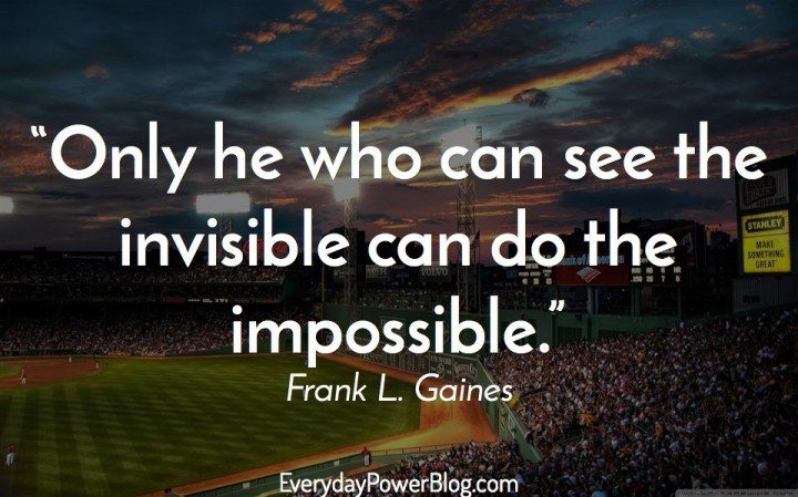 Quotes About Sports Inspirational 26 Quotes