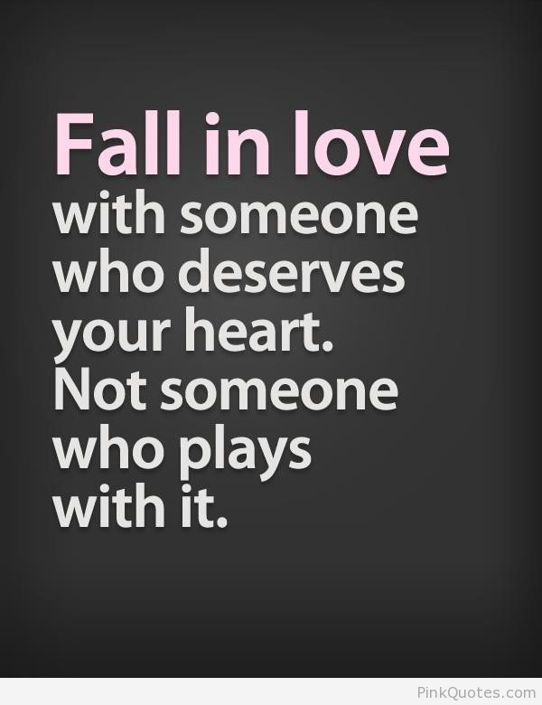 Fall in quotes do people why love Reasons Why