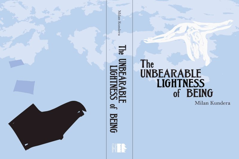 the unbearable lightness of being it is This is the fundamental question posed milan kundera in his novel the unbearable lightness of being (kundera is a writer of czech origin who has lived in exile in france since 1975, where he became a naturalized citizen.