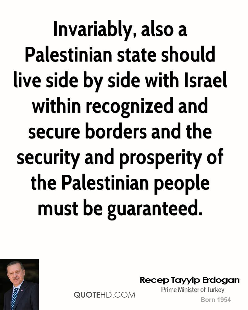 """should palestine be a state essay Recognizing """"palestine"""" does not advance peace, it advances israel's ruin europeans should work to strengthen and expand israel."""