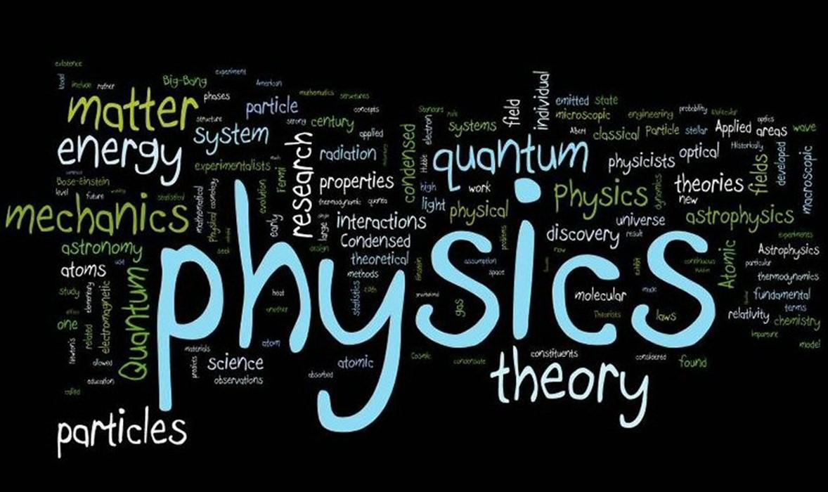 physics hsc space entire unit