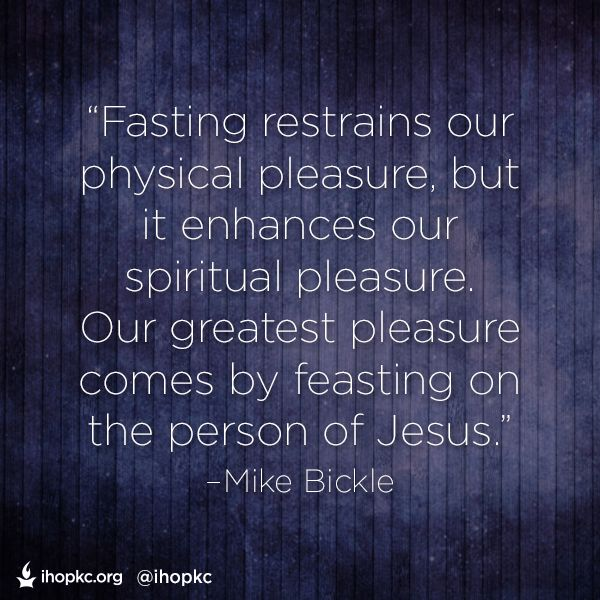 Quotes About Prayer For Fasting 21 Quotes