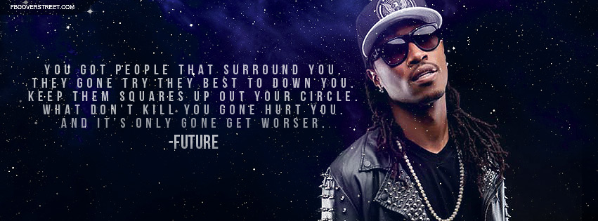 Quotes About Rapper 272