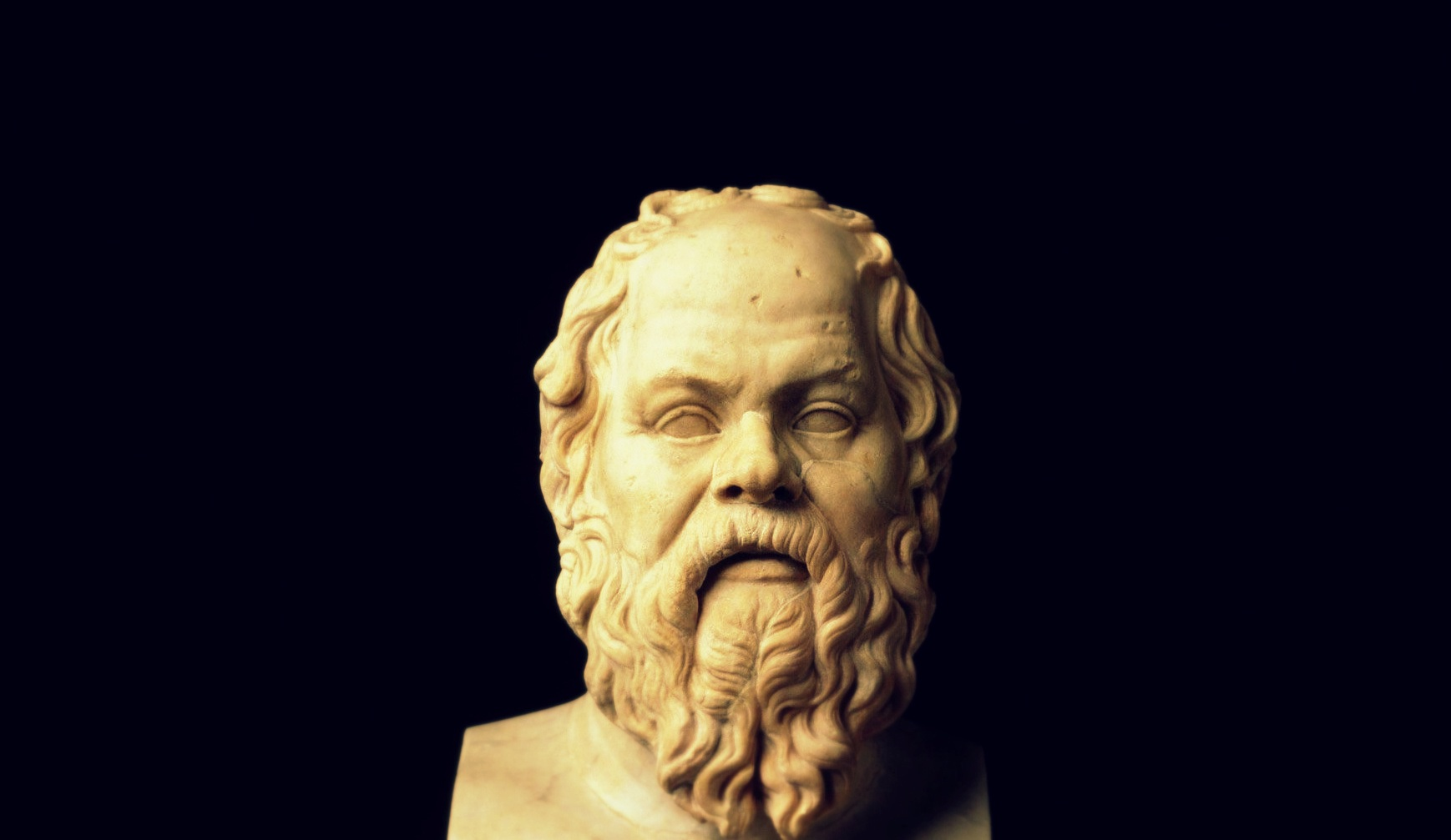 explication of socrates argument no one knowingly desires bad things