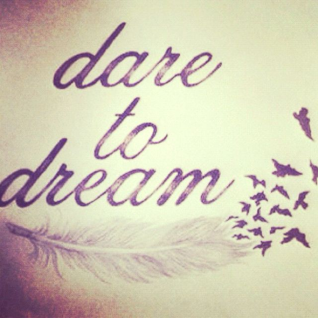 Quotes That Go With Dream Catchers Quotes about Big dreams 40 quotes 31