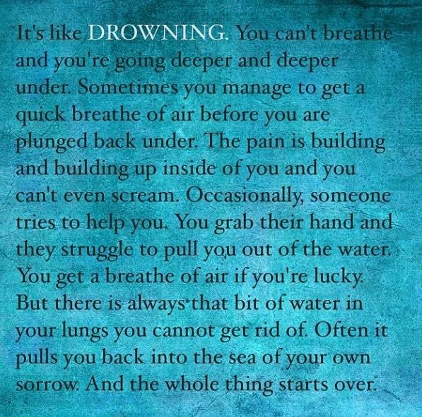 drowning essay