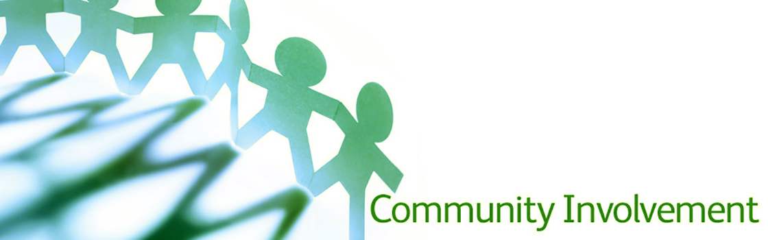 importance of community involvement essay Community service is important for many reasons why is community service important to me i used it as a template to wright my own for the jrotc essay contest.