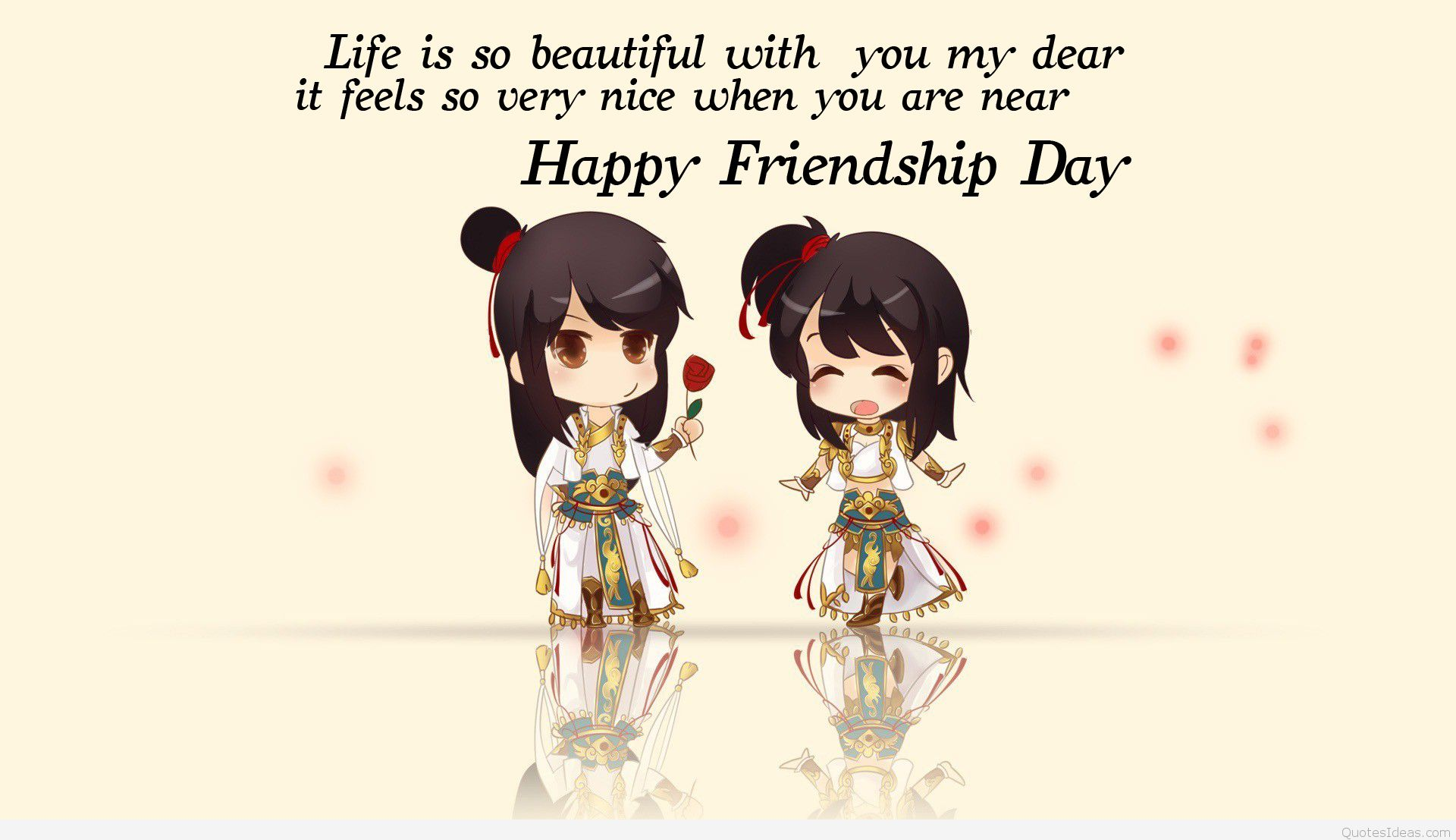 Quotes about Friendship day (90 quotes)