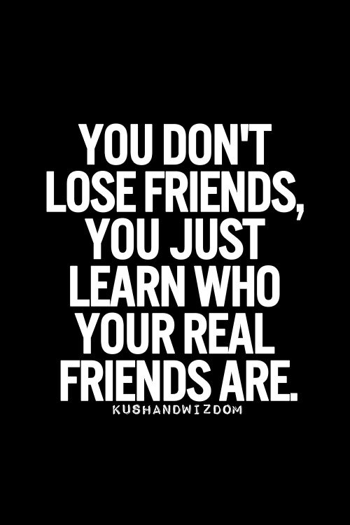 quotes about not real friends 40 quotes