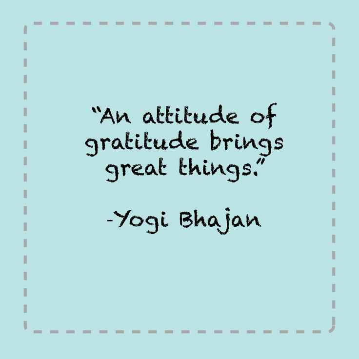 Quotes About An Attitude Of Gratitude 69 Quotes