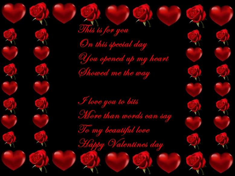 Love Quotes Valentines Day Alluring Quotes About Flowers On Valentine's Day 25 Quotes