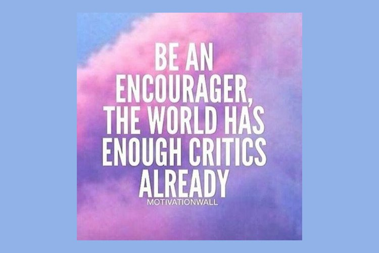 Quotes About Encouragement To Others 41 Quotes