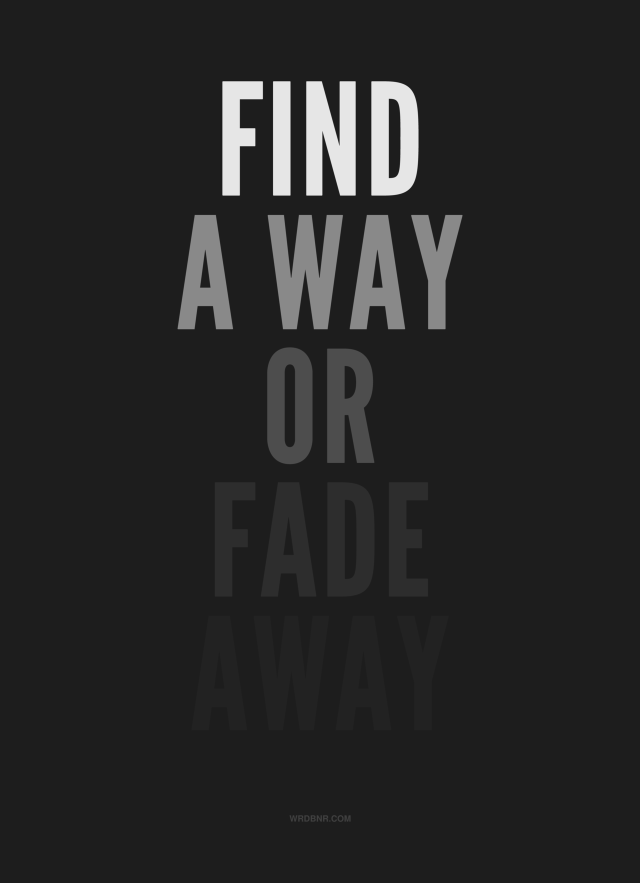 Quotes about Fade (5 quotes)