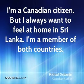 Quotes about Sri Lanka (63 quotes)