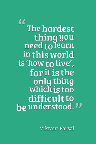 Quotes About Understanding Situation 27 Quotes