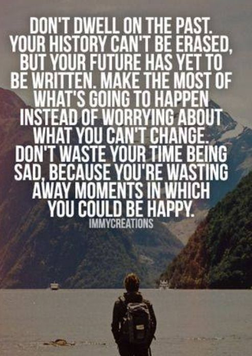 Quotes About Changing Your Past 31 Quotes