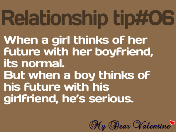 Quotes about Poor boyfriend (19 quotes)