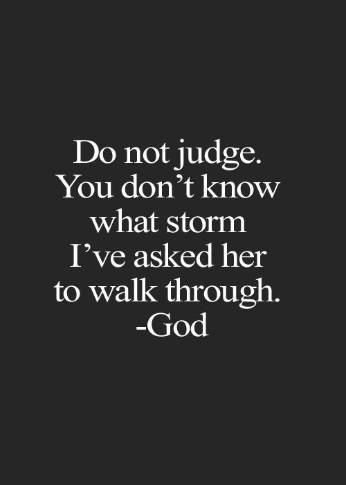 quotes about god s judgment quotes