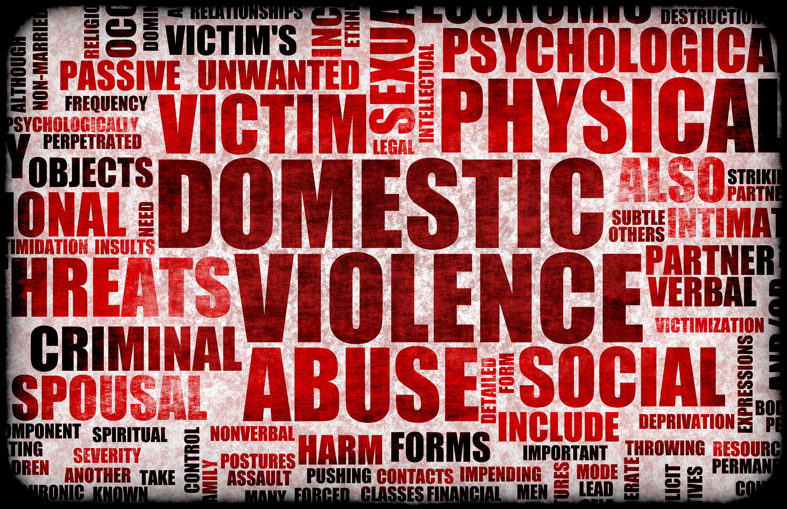 abuse and national crime victimization