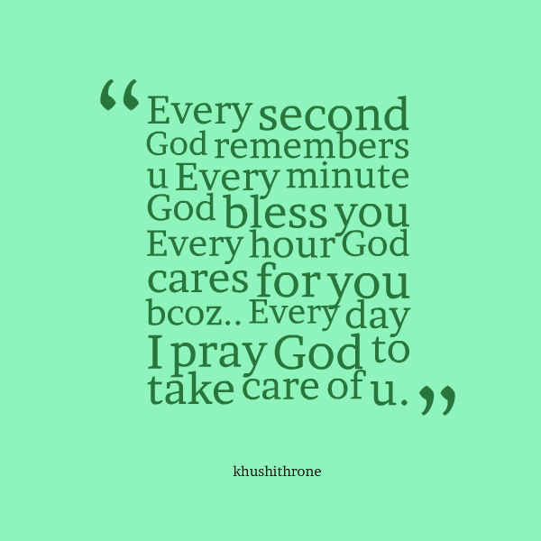 Quotes About God Blesses 77 Quotes
