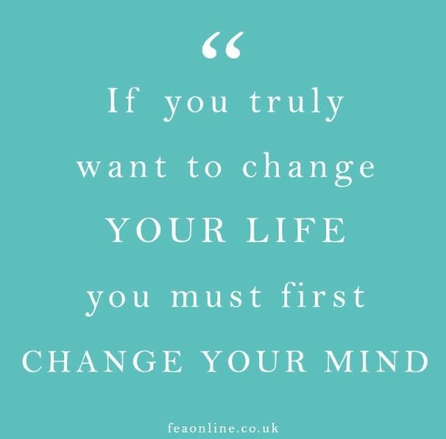 Quotes About Change In Mind 341 Quotes