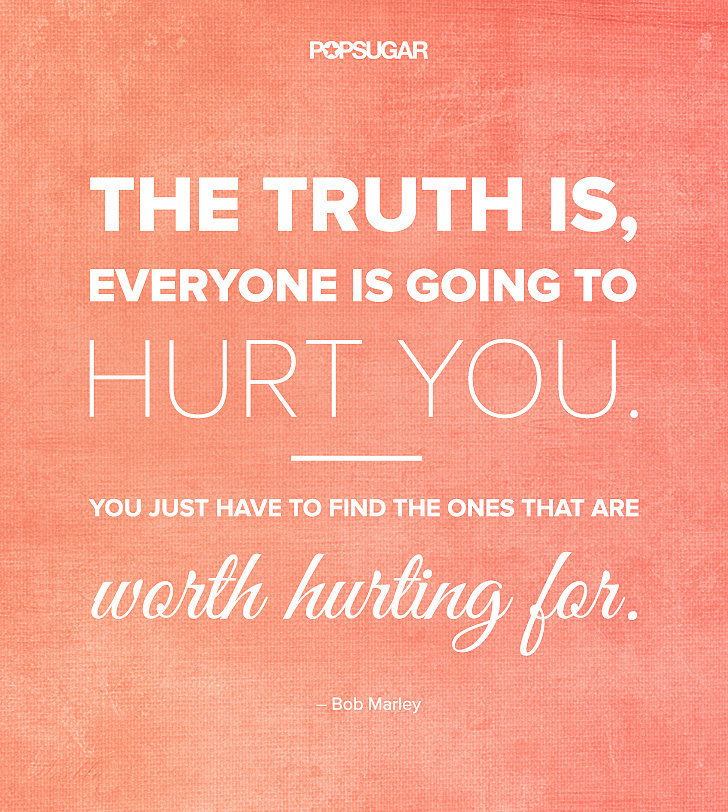 Quotes About Being Worth It 77 Quotes