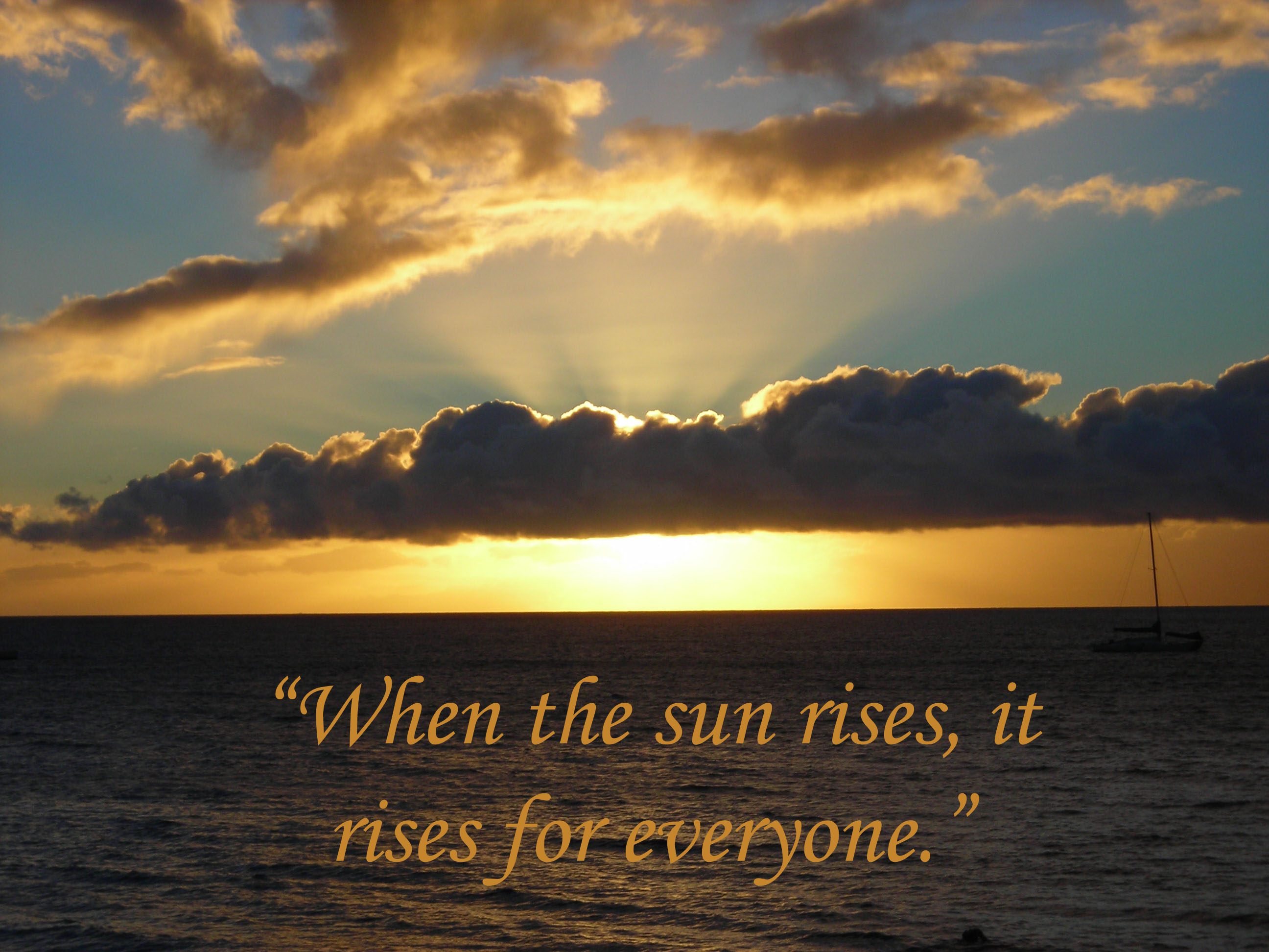 Quotes About Sunrise 227 Quotes