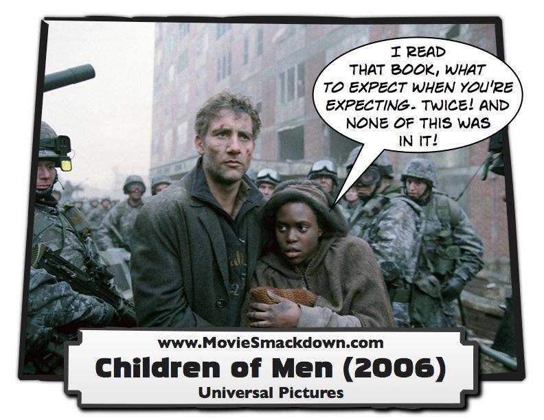 Quotes About Children Of Men 240 Quotes
