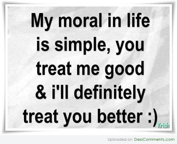 morality in school essay