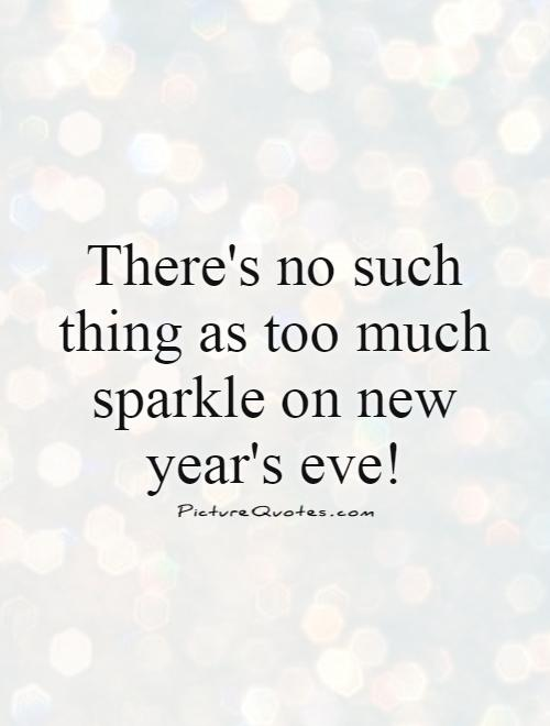 Quotes about New years eve (31 quotes)