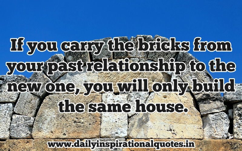 Quotes About Building New Relationships 19 Quotes