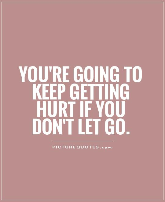 Quotes About Getting Hurt 82 Quotes