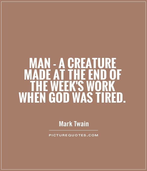 quotes about end of work week quotes