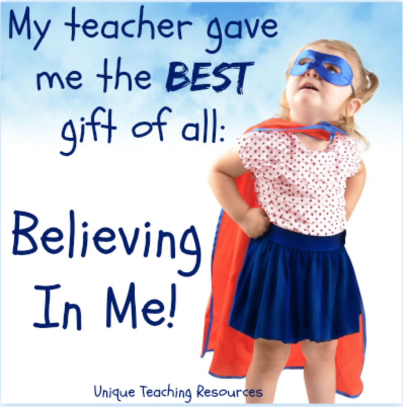 beliefs about teaching and learning essay