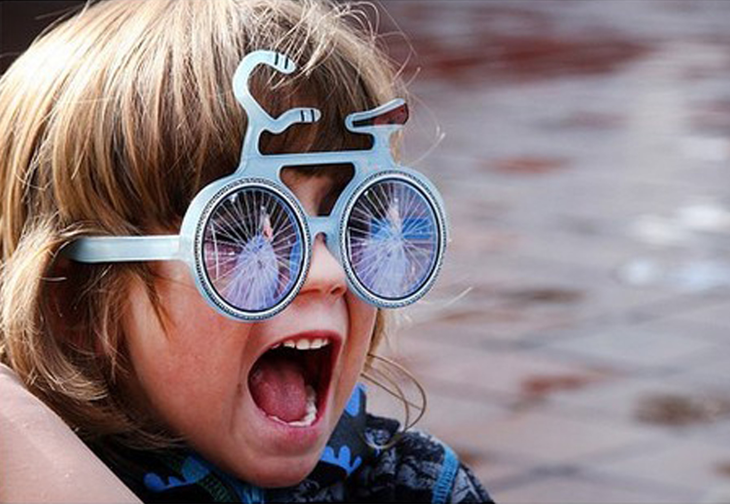 Днем рождения, смешные очки для девочек картинки