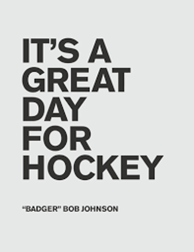 Quotes about Field hockey (30 quotes)